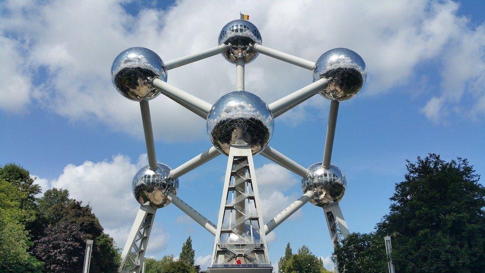 Todos los autobuses de Bruselas serán 100% eléctricos