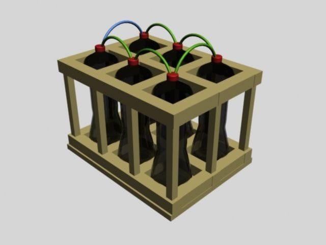 Como hacer una pila casera ecológica4