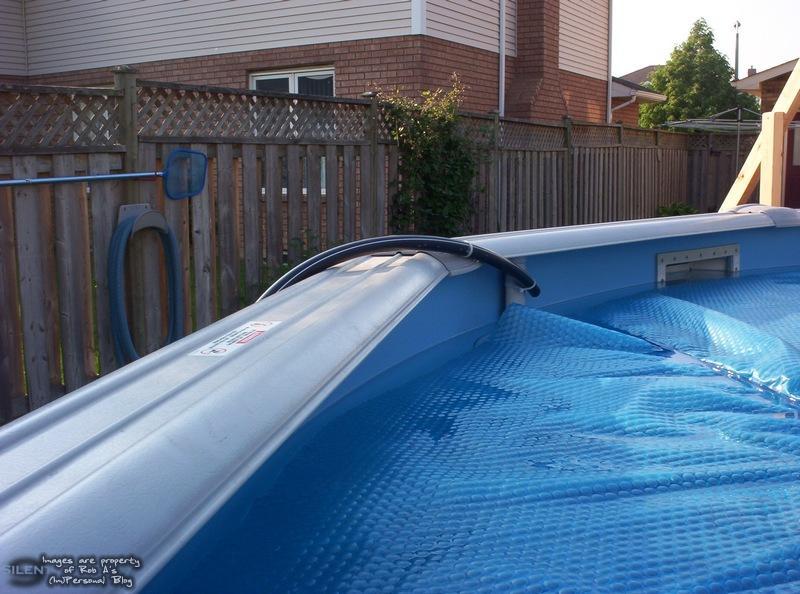 C mo hacer un calentador solar casero para tu piscina for Como hacer una pileta de material