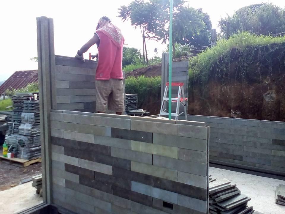 Las casas de ladrillos de pl stico tipo lego que podr s for Construccion de piscinas con ladrillos