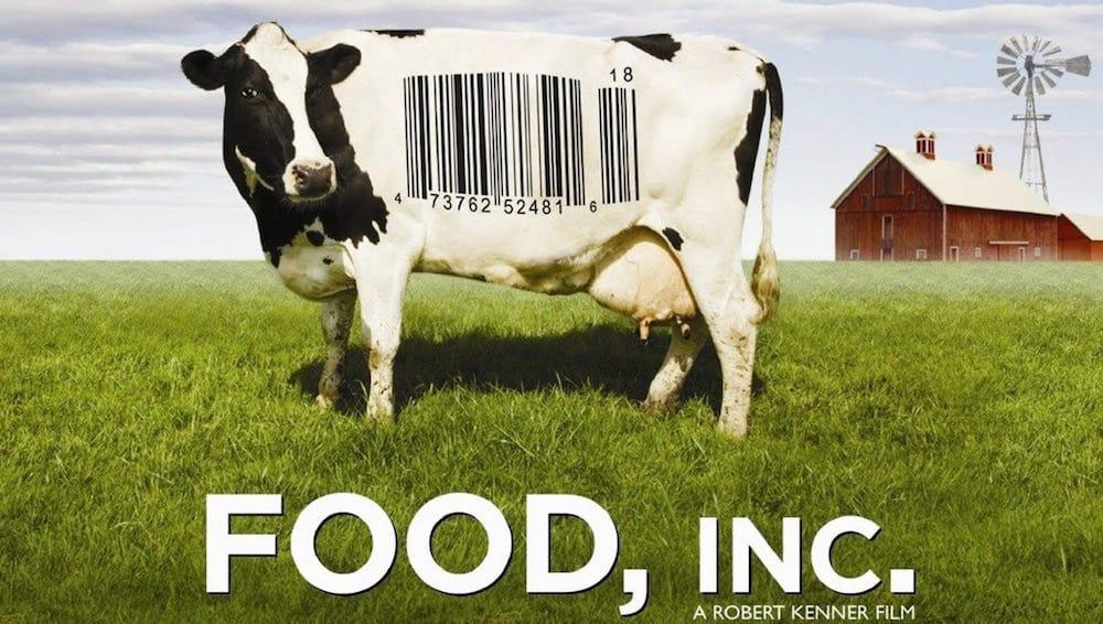 La comida, tu veneno de cada día. FOOD INC.