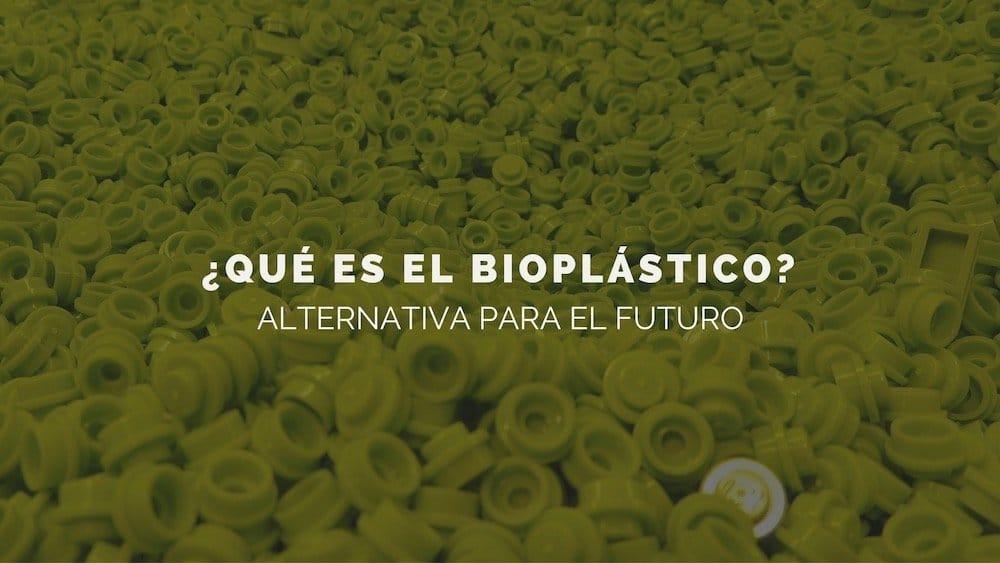 bioplastico