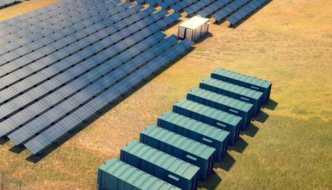 Australia contará con la mayor planta de almacenamiento de energía solar del mundo