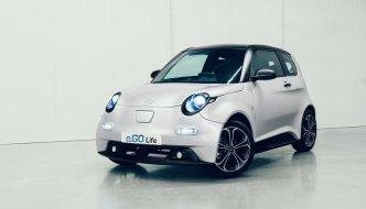 e.GO Life, el coche eléctrico urbano más barato, ya disponible para reservas