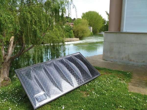 Oksol-calentador-solar
