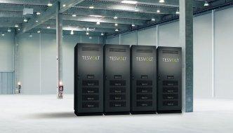 Tesvolt desarrolla una batería de ion-litio con 6.000 ciclos y 30 años de vida
