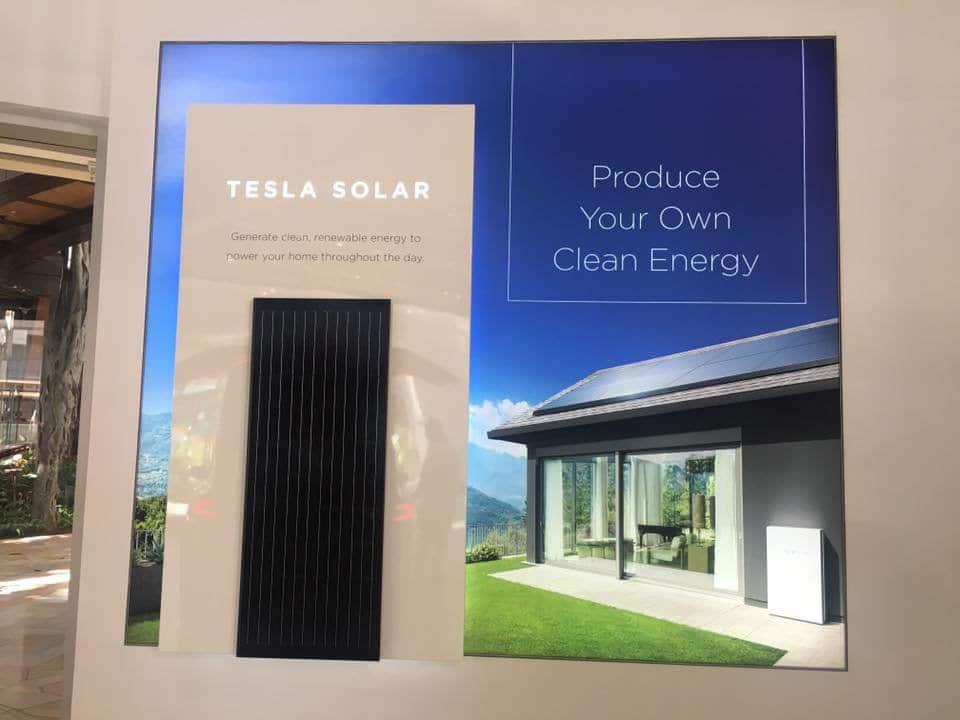Tesla también quiere ser líder en soluciones solares para viviendas