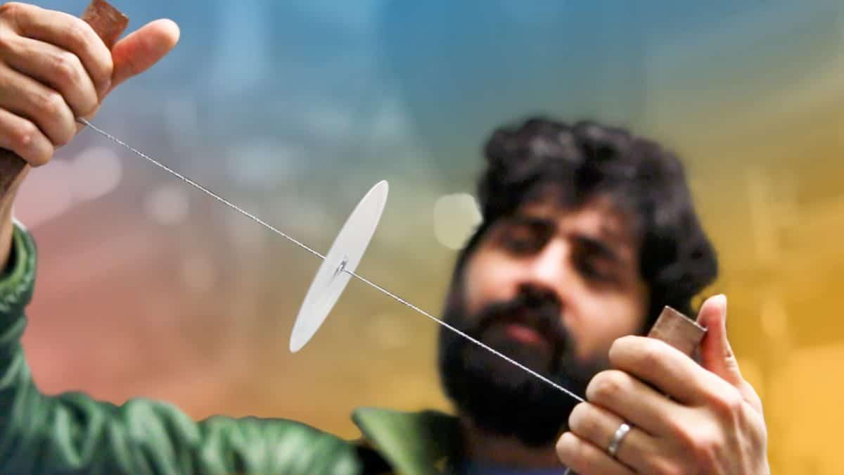 Tecnología ultra-low-cost para diagnosticar la malaria y otras enfermedades