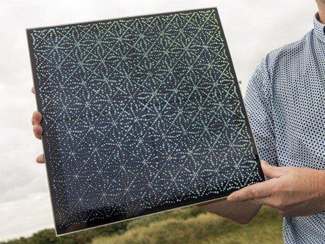Dutch Solar dibujo