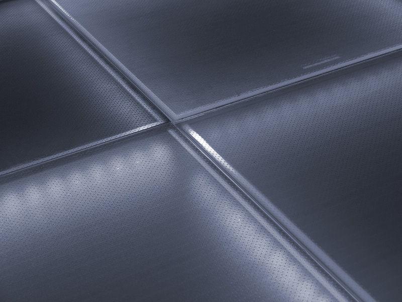 Suelo fotovoltaico de Onyx Solar