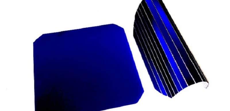 nuevas células solares ultraflexibles