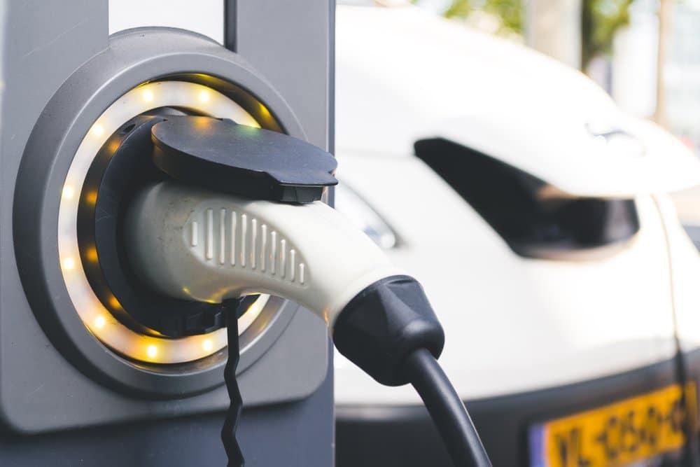 Todo lo que debes saber sobre la recarga de coches eléctricos