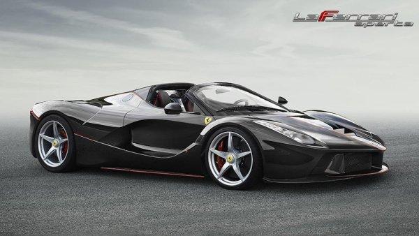 Ferrari-electrico