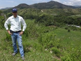 Montañas de Pueblo Bello