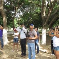 La observación de aves y el turismo