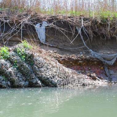 A breach could send toxic waste into the Middle Fork, with devastating environmental and economic consequences.