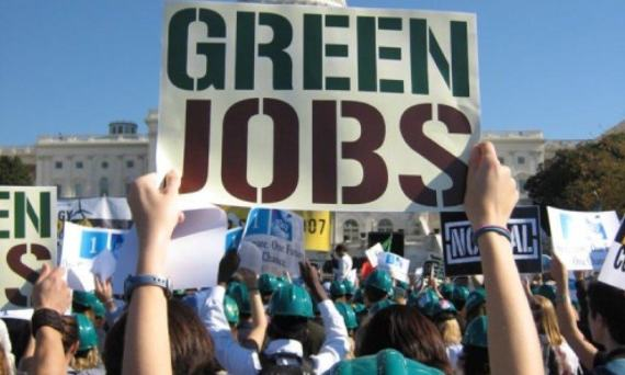 Labor and Environment Working Together