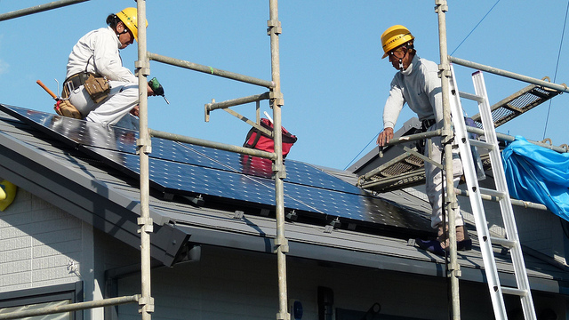 Clean Energy Conversation in Danville