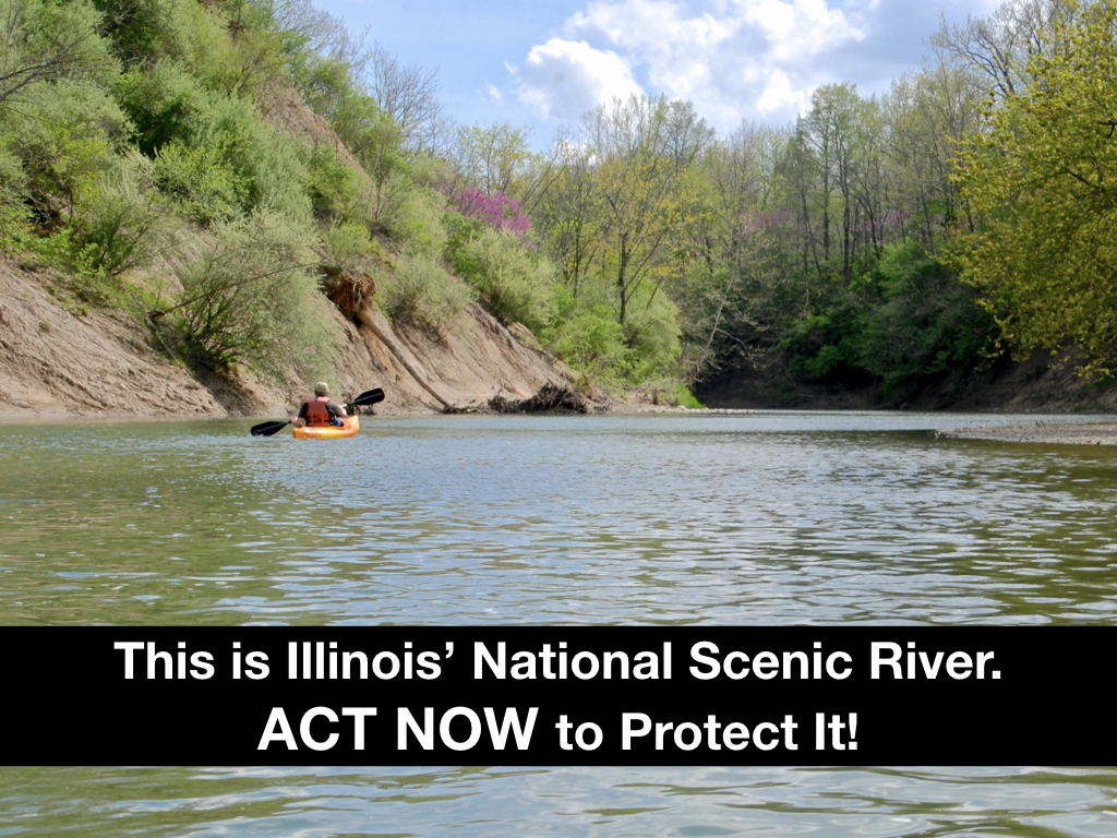 Click to send a letter to Governor Pritzker and IEPA Director Kim