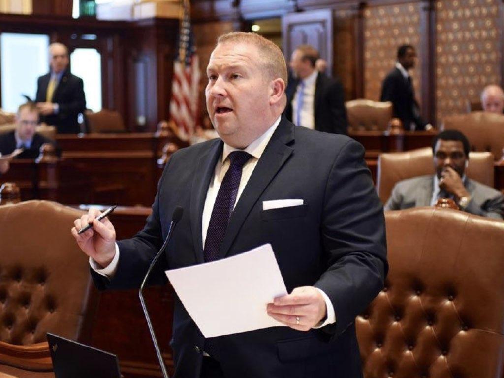 Senator Scott Bennett