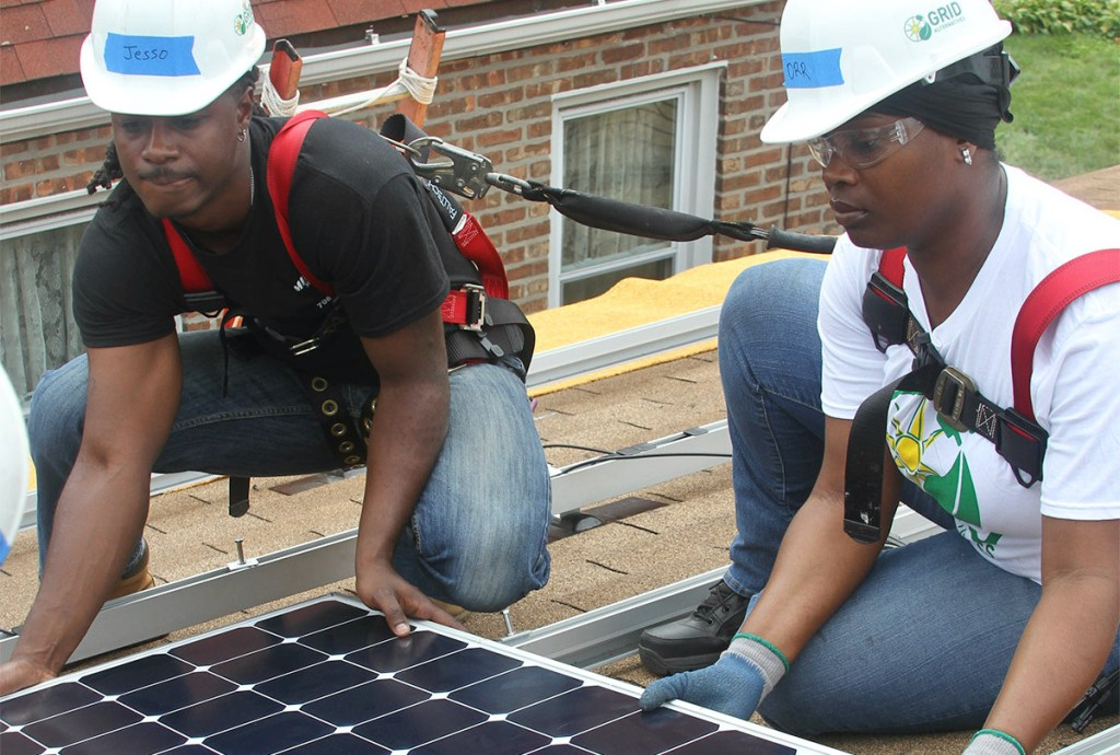 Clean Energy Jobs Act