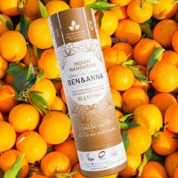 "Deodorante naturale per ascelle in stick ""Indian Mandarine"""