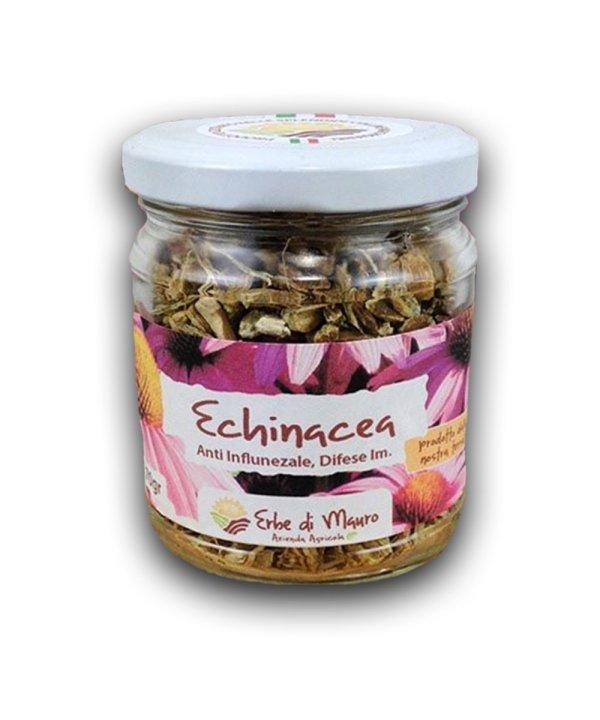 "Tisana all'echinacea pallida, 70 g, ""Erbe di Mauro"""