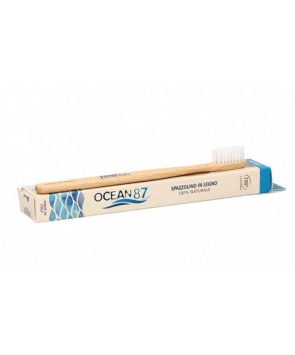 spazzolino da denti ecologico