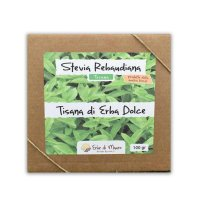 Tisana di stevia