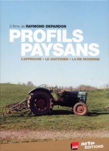 Profils paysans de Raymond Depardon