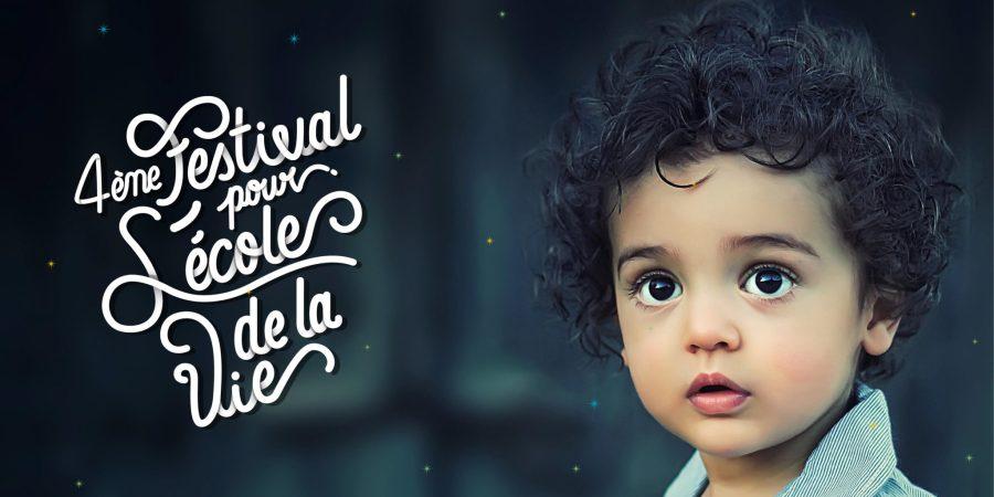 Festival école de la vie