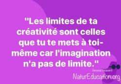 Créativité et imagination