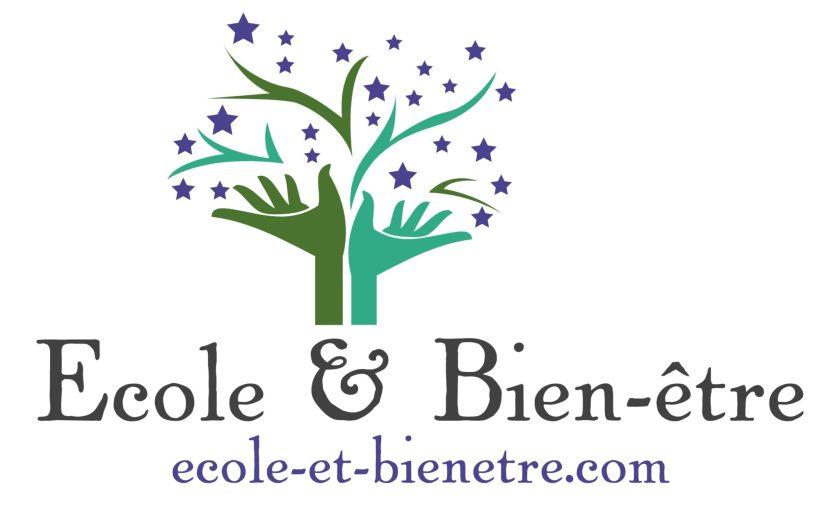 Logo Ecole & Bien-être
