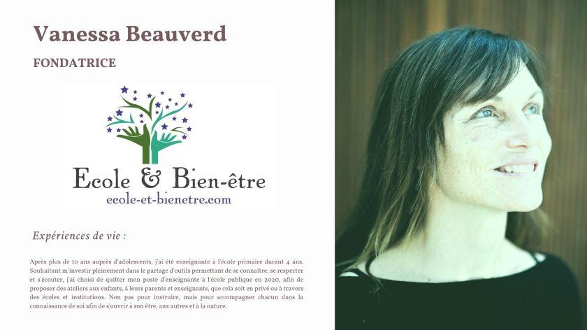 Vanessa Beauverd