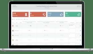logiciel de gestion scolaire suivi des notes et bulletins