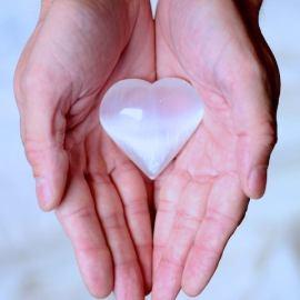 Le Reiki est l'énergie du cœur