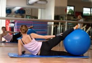 Pilates - Le Chesnay