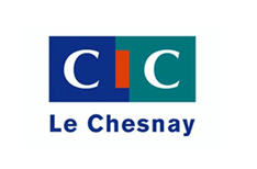 CIC Le Chesnay