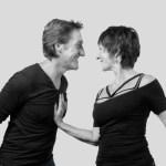 Anne & Marc – West Coast Swing
