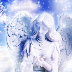 Communication angelique