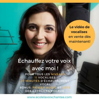 coursdechant vocalises