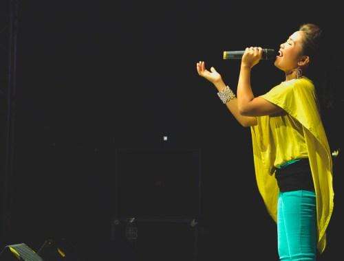 5 conseils pour bien chanter sa chanson