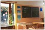 Classe élémentaire (photo)