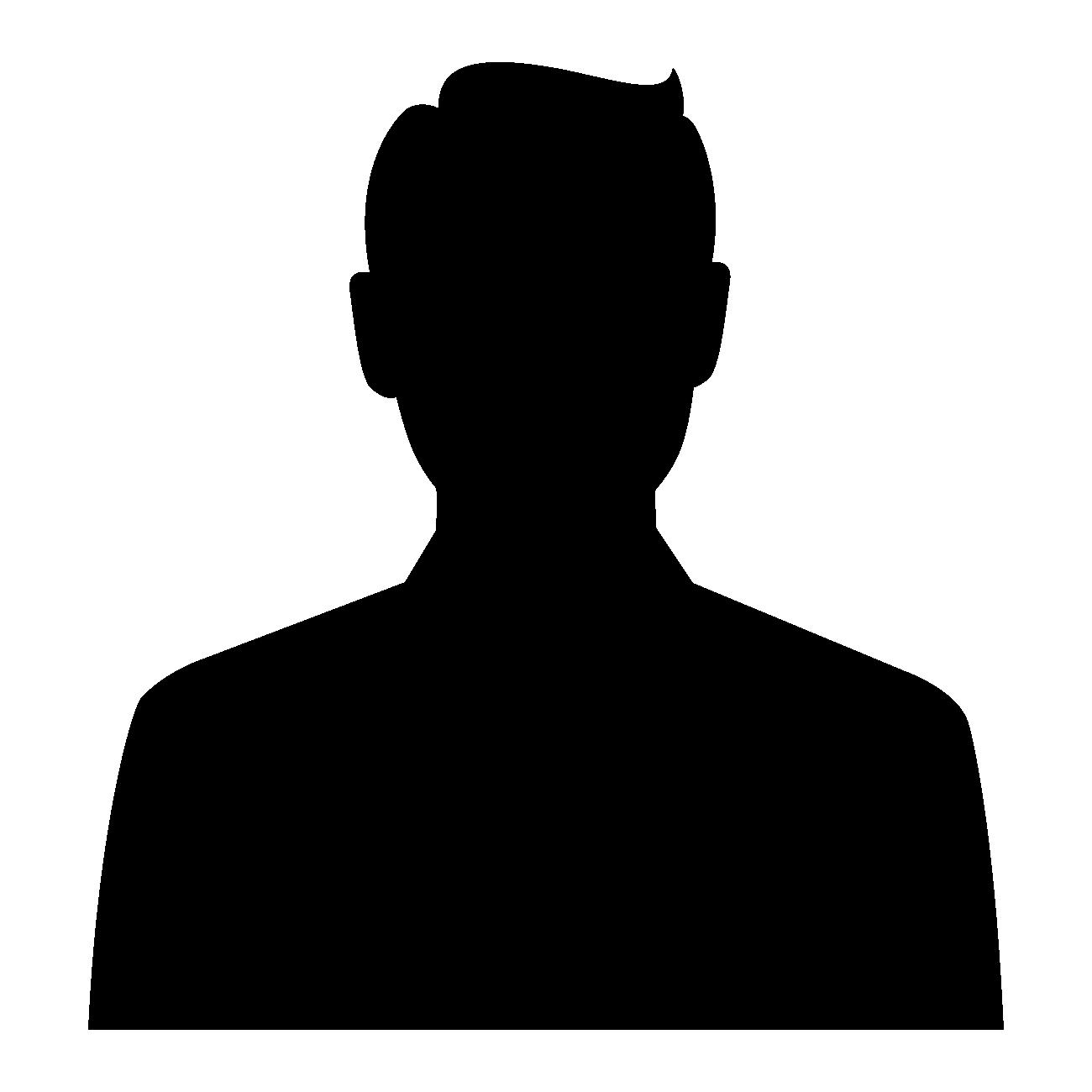 Avatar représentant un homme