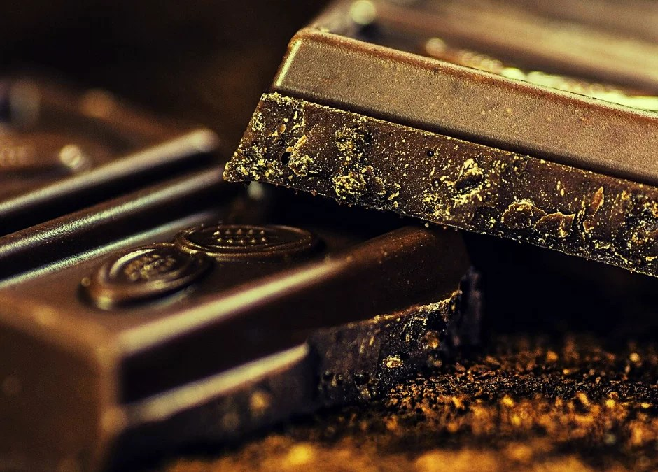 NOËL 2020 : VENTE DE CHOCOLATS AU PROFIT DE L'ÉCOLE