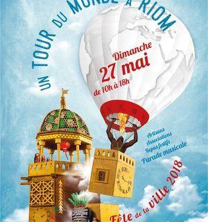 Vide Grenier pour la Fête de la ville – Stand APEL – Dimanche 27 mai