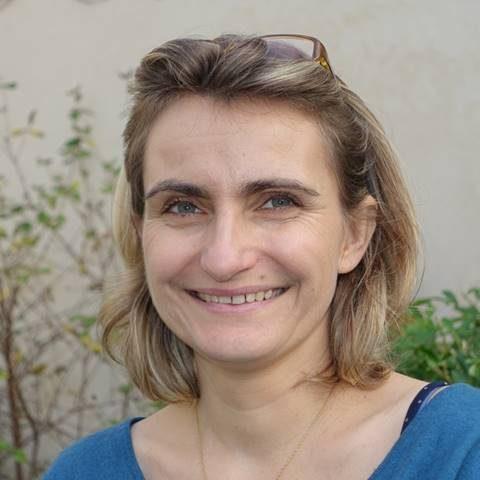 Sandrine Prax-Gros