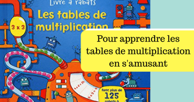 Maternelle 10 albums pour exprimer les motions ecole for Methode apprentissage table de multiplication