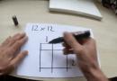 Astuce géniale : multiplier tous les nombres sans calculatrice