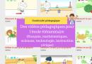 Des vidéos pédagogiques pour les enfants (français, mathématiques, sciences, technologie, instruction civique)